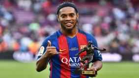 Gaya hidup mewah undang padah legenda bola sepak dunia