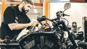 7 cara jaga motosikal anda, kurangkan risiko kemalangan