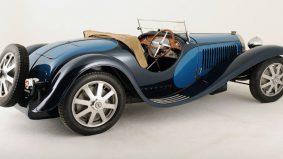 Jom terokai 5 jenama kereta antik termahal di dunia