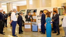 5 syarikat gergasi dermawan Malaysia tampil hulur bantuan Covid-19