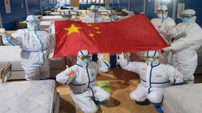 Cara kerajaan China atasi isu kesihatan mental yang dialami frontliner Covid-19