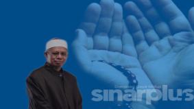 Saranan doa selepas solat mohon bantuan-Nya