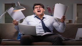 Risiko akibat stres melampau