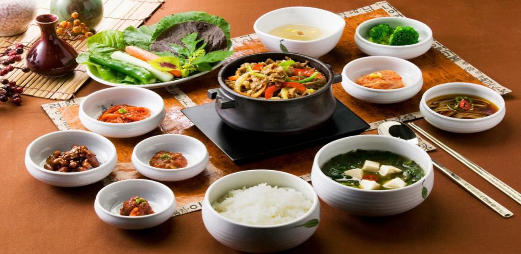 Tak susah cari makanan halal di Korea, ini caranya!