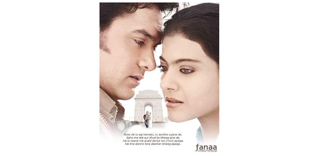 Jom layan filem Bollywood di rumah, sediakan tisu!
