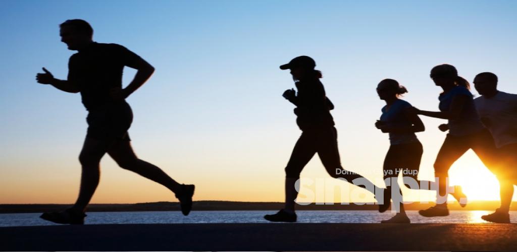 Kuatkan sistem daya tahan tubuh dengan 6 langkah ini