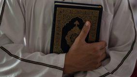 Berkat hafal 30 juzuk al-Quran, calon SPM ini dapat 8A