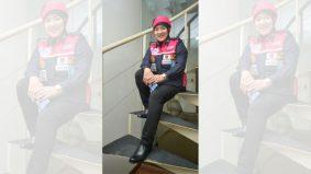 Tangani masalah cara Dr Sharifah Mazlina