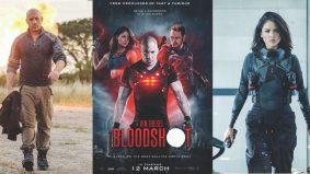 Bloodshot, Aksi Vin Diesel jadi tumpuan