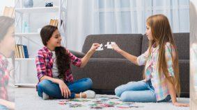 7 cara hidup ceria dalam kediaman kecil bersama anak-anak