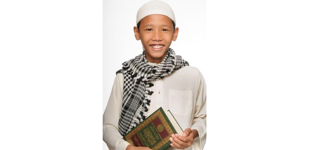 'Naik' al-Quran