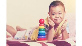 Pengalaman istimewa kandung bayi sindrom Down
