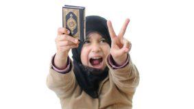 Insya-ALLAH 'naik' al-Quran dalam 2 minggu di rumah