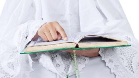 Sedekah al-Fatihah buat diri sendiri setiap pagi, nikmati rasanya