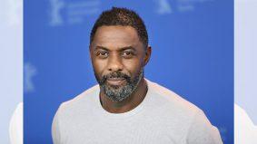 Idris Elba positif Covid-19