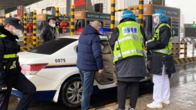 Covid-19: Apakah lockdown draconian yang diamalkan di China?