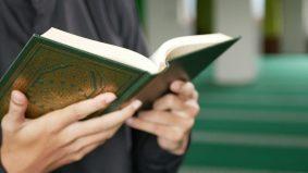 Al-Quran bukan sekadar dibeli dan baca, tapi…