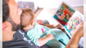 Di sebalik Covid-19: Masa untuk bersama keluarga