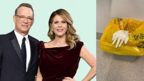 Tom Hanks dan isteri sah dijangkiti Covid-19