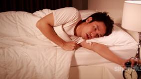 Bahana akibat tidak cukup tidur. Boleh bawa maut tau…