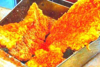 ayam gunting resipi
