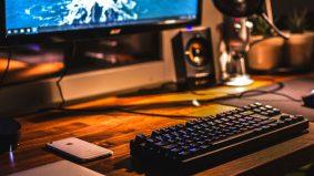 Online game boleh 'connect' kawan walaupun tak berjumpa
