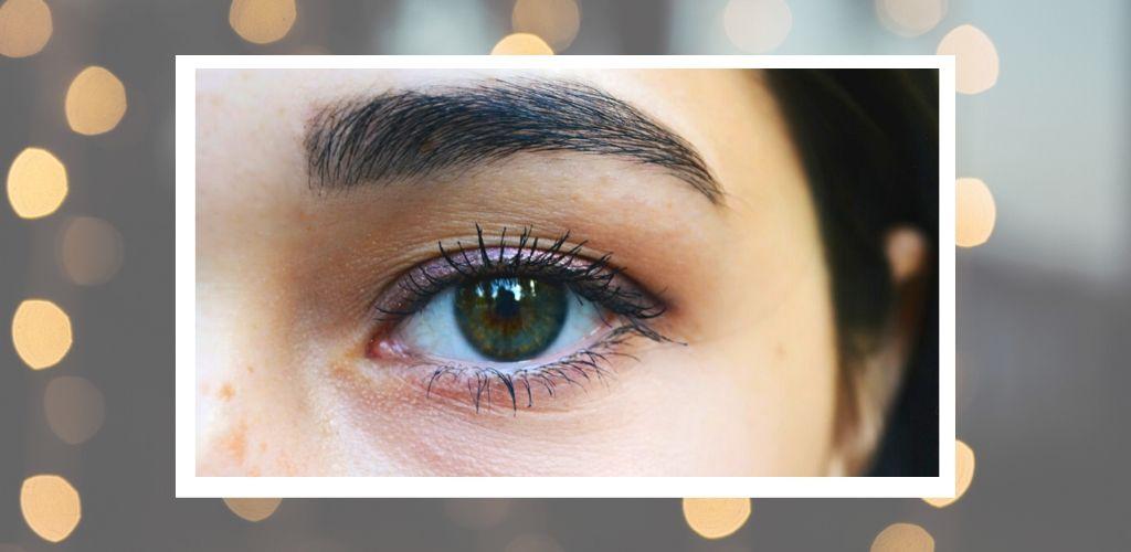 vaseline bulu mata