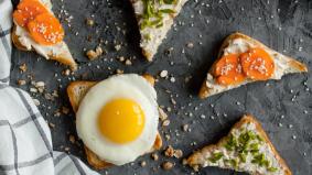 Bosan dengan telur goreng biasa? Boleh cuba tiga resipi unik ini