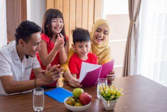 Tanggungjawab ibu bapa