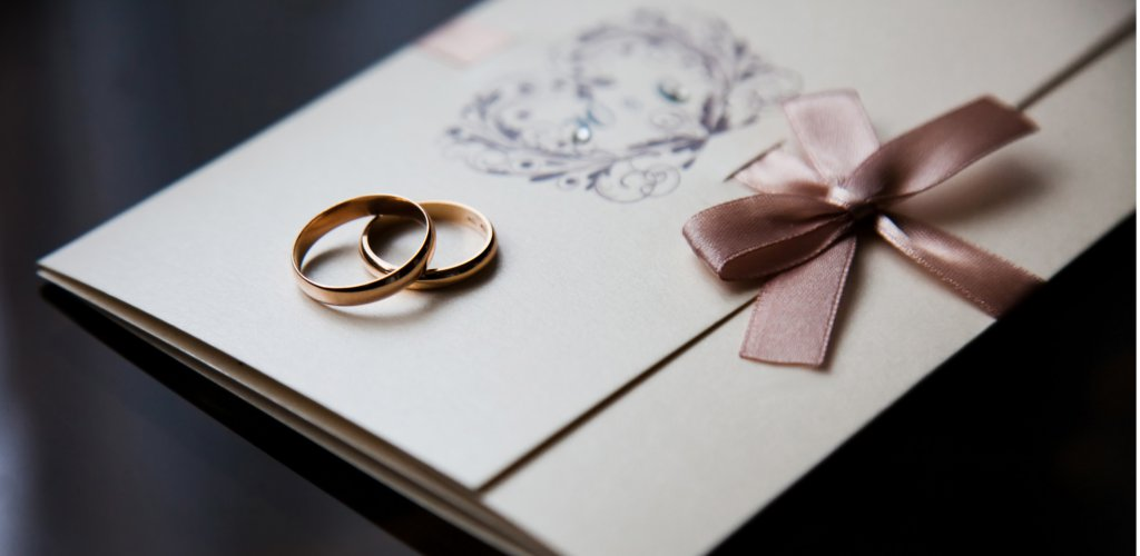 Datang kenduri kahwin tak dijemput
