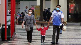 Bolehkah topeng DIY melindungi kita daripada koronavirus?