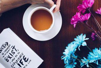 Ini khasiat teh bunga yang ramai tak tahu