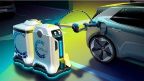 Jenama tumpuan trend kereta elektrik dunia
