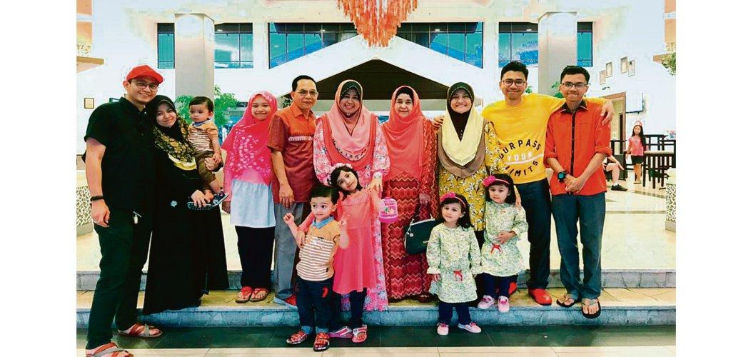 Ustazah Siti Nor Bahyah