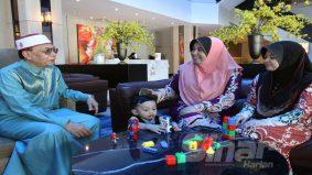 Anak, menantu wajib pulang sebelum Maghrib – Ustazah Siti Nor Bahyah