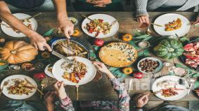 PKP : Kekal sihat jangan undang penyakit dengan menu 'over'