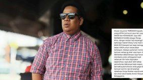 Man Raja Lawak sediakan RM50k, bantu golongan memerlukan