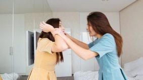 Tip leraikan pergaduhan dan rapatkan semula hubungan adik beradik
