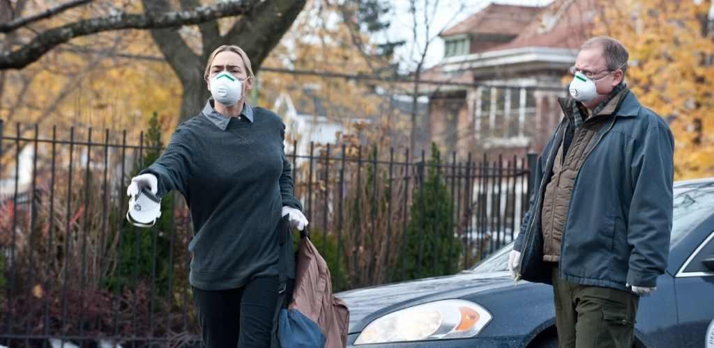 5 filem yang mengisahkan virus pandemik