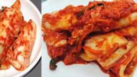 Cara buat kimchi mudah guna bahan apa ada di rumah