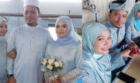 Setelah 7 yang menolak, akhirnya yang ke 8 jodoh suami