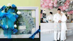 Bekas suami Datuk Seri Vida selamat nikah