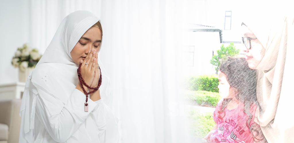 Doa 'first class' yang mudah diterima