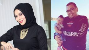 Covid -19: Abang Zehra Zambri kritikal, tidak sedarkan diri di Arab Saudi