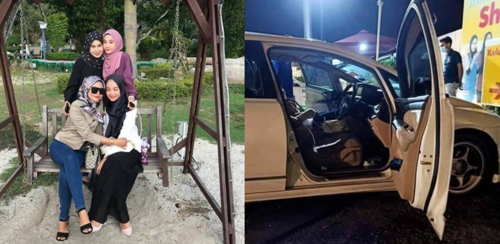 Bahaya tidur dalam kereta walaupun dengan aircond terpasang