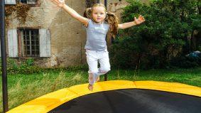 11 sebab kenapa melompat bagus untuk kita dan anak- anak.. nombor 9 tu mesti ramai yang suka