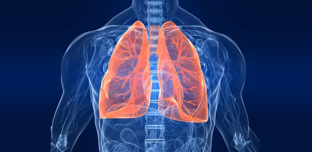 Sebenarnya tak susah pun nak bersihkan paru-paru, cuba buat ni