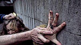 Remaja 19 tahun ditemui lumpuh dan berdarah… Tak sangka ini yang terjadi