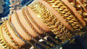 Awas hati-hati penggemar emas, tipu timbang taktik licik si penjual
