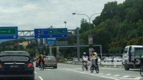 Dulu 'budak lajak' kini 'mat lajak' pula buat hal, Malaysia perlu peraturan khas!